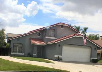12695 Elmhurst Drive, Moreno Valley, CA 92555 - MLS#: IV18114467