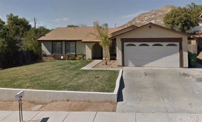 11573 Parakeet Court, Moreno Valley, CA 92557 - MLS#: IV18114561