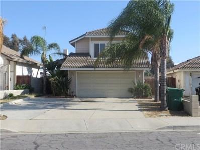 24423 Carolee Avenue, Moreno Valley, CA 92551 - MLS#: IV18114614