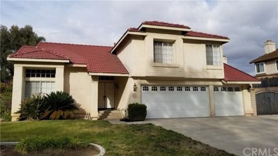 17078 Lakepointe Drive, Riverside, CA 92503 - MLS#: IV18114633