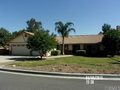 23547 Little Creek, Canyon Lake, CA 92587 - MLS#: IV18114649