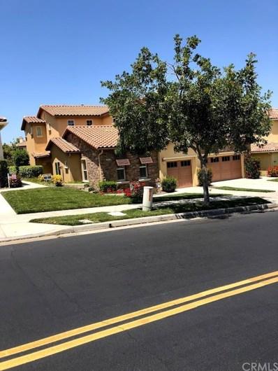 8828 Cuyamaca Street, Corona, CA 92883 - MLS#: IV18115077