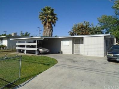 733 S Lilac Avenue, Rialto, CA 92376 - MLS#: IV18115091