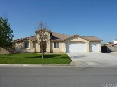 19216 Mountain Shadow Lane, Perris, CA 92570 - MLS#: IV18115153
