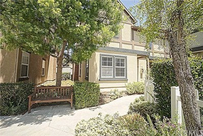 61 Three Vines, Ladera Ranch, CA 92694 - MLS#: IV18115164