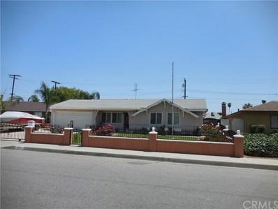 10714 Cass Street, Riverside, CA 92505 - MLS#: IV18115183