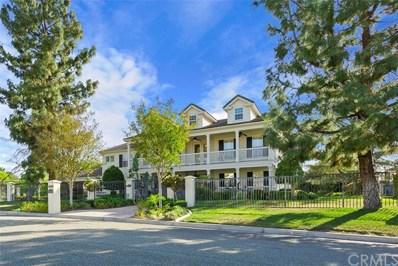 7021 Wyndham Hill Drive, Riverside, CA 92506 - MLS#: IV18115223