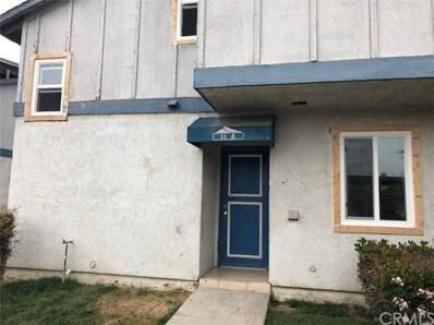 16770 San Bernardino Avenue UNIT 11A, Fontana, CA 92335 - MLS#: IV18115565