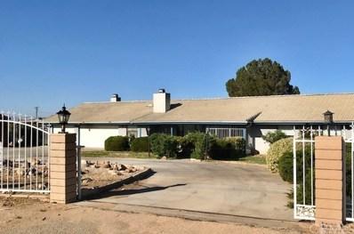 17967 Mesa Street, Hesperia, CA 92345 - MLS#: IV18115974