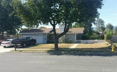 872 W Francis Street, Corona, CA 92882 - MLS#: IV18116132