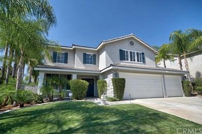 1326 Kirkmichael Circle, Riverside, CA 92507 - MLS#: IV18116163