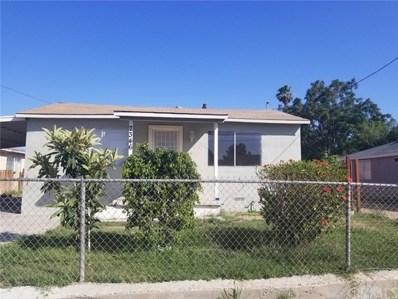 7346 Evans Street, Riverside, CA 92504 - MLS#: IV18116549
