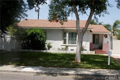 1583 Palmer Street, Pomona, CA 91766 - MLS#: IV18116655
