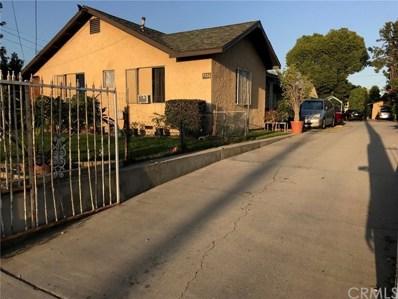 3722 N Durfee Avenue, El Monte, CA 91732 - MLS#: IV18117093
