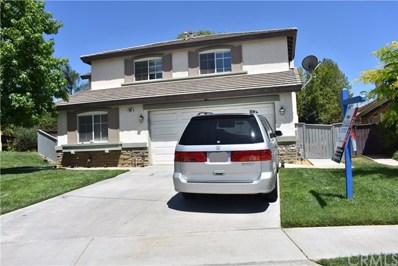 746 Mockingbird Circle, Beaumont, CA 92223 - MLS#: IV18117346