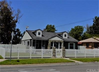 5141 Sierra Street, Riverside, CA 92504 - MLS#: IV18117360