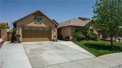29422 Longleaf Street, Menifee, CA 92584 - MLS#: IV18117487