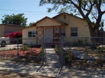 8068 Cypress Avenue, Fontana, CA 92336 - MLS#: IV18117557
