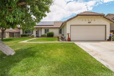 12803 King Canyon Road, Victorville, CA 92392 - MLS#: IV18117607