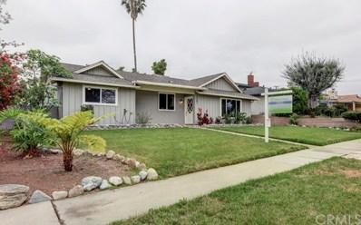 1381 N 3rd Avenue, Upland, CA 91786 - MLS#: IV18117608
