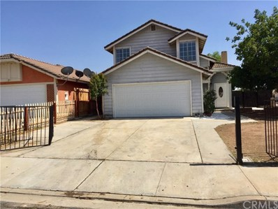 24347 Dyna Place, Moreno Valley, CA 92551 - MLS#: IV18117922