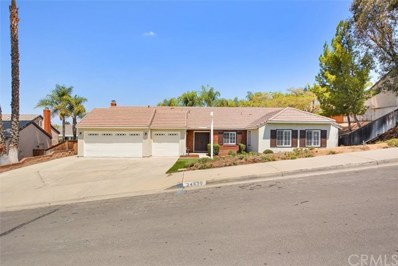 24830 Evening Shadow Court, Moreno Valley, CA 92557 - MLS#: IV18117981