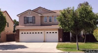 999 Riverbend Circle, Corona, CA 92881 - MLS#: IV18118403