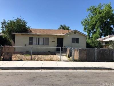 117 E Belle Avenue, Bakersfield, CA 93308 - MLS#: IV18118447