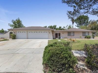 1025 Via Nuevo, Riverside, CA 92507 - MLS#: IV18119423