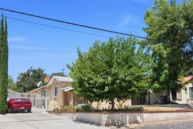 1659 Bellford Avenue, Pasadena, CA 91104 - MLS#: IV18119452