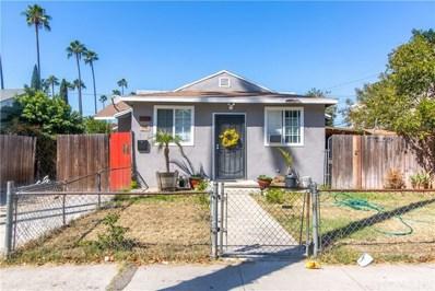 1153 E 20th Street, Long Beach, CA 90806 - MLS#: IV18119468