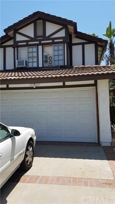 706 Santa Paula Street, Corona, CA 92882 - MLS#: IV18119836