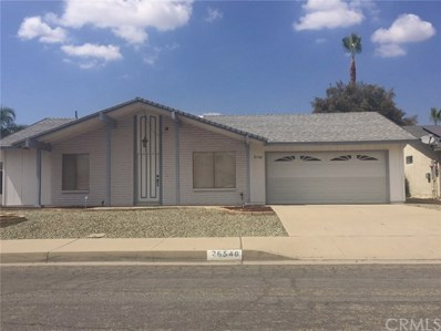 26540 Farrell Street, Menifee, CA 92586 - MLS#: IV18119933