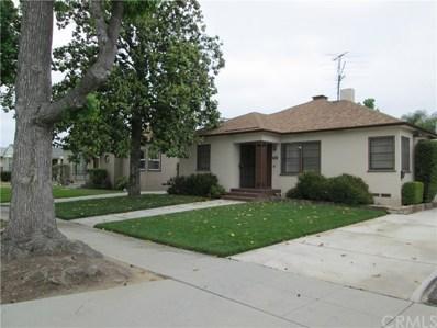 657 E Jefferson Avenue, Pomona, CA 91767 - MLS#: IV18120281