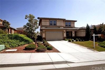 18185 Homeland Lane, Riverside, CA 92508 - MLS#: IV18120433