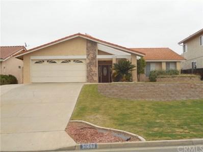 30698 LONGPOINT Drive, Canyon Lake, CA 92587 - MLS#: IV18120506