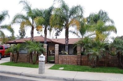 23907 Dracaea Avenue, Moreno Valley, CA 92553 - MLS#: IV18120527