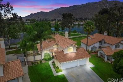 23670 Cedar Creek Terrace, Moreno Valley, CA 92557 - MLS#: IV18120558