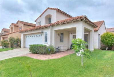 7250 Santa Barbara Court, Fontana, CA 92336 - MLS#: IV18120604