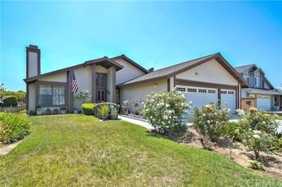 7540 Mountain Shadow Drive, Riverside, CA 92509 - MLS#: IV18121162