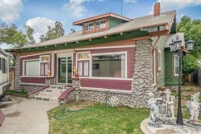 216 N Olive Avenue, Rialto, CA 92376 - MLS#: IV18121180