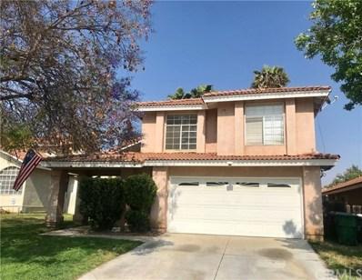 12890 Lasselle Street, Moreno Valley, CA 92553 - MLS#: IV18121268