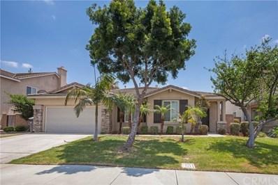 13697 Nectarine Avenue, Eastvale, CA 92880 - MLS#: IV18121494