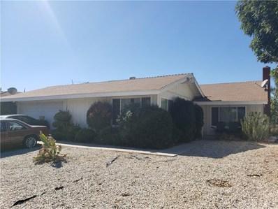 13713 Moreno Way, Moreno Valley, CA 92553 - MLS#: IV18121502