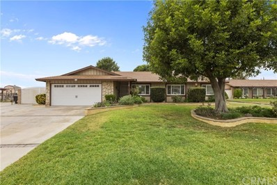 4793 Horseshoe Lane, Jurupa Valley, CA 92509 - MLS#: IV18121512