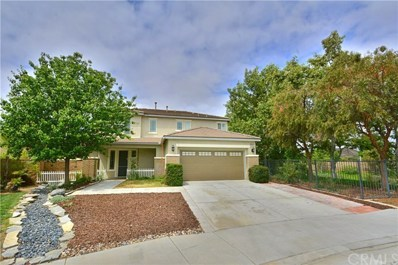 29059 Willows Landing Drive, Menifee, CA 92585 - MLS#: IV18121620