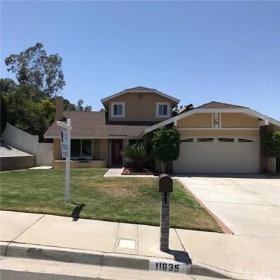 11635 S Granmere Court S, La Sierra, CA 92503 - MLS#: IV18121977
