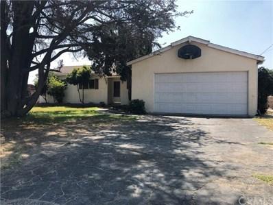 18069 Hibiscus Street, Fontana, CA 92335 - MLS#: IV18122187