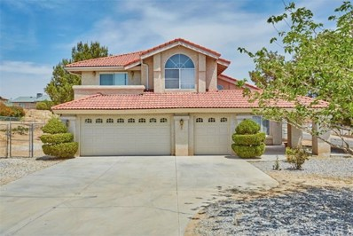 16854 Winona Street, Victorville, CA 92395 - MLS#: IV18122240