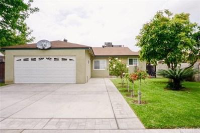 3486 Poplar Street, Riverside, CA 92501 - MLS#: IV18122468